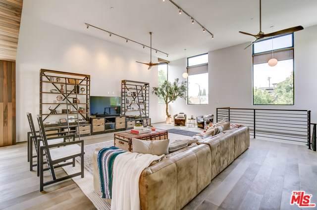 520 Broadway Street, Venice, CA 90291 (#19530536) :: Powerhouse Real Estate