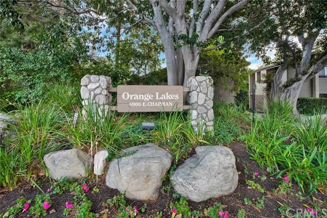 4900 E Chapman Avenue #20, Orange, CA 92869 (#PW19265724) :: J1 Realty Group
