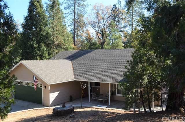 52868 Balsam Drive, Oakhurst, CA 93644 (#MD19266090) :: RE/MAX Empire Properties
