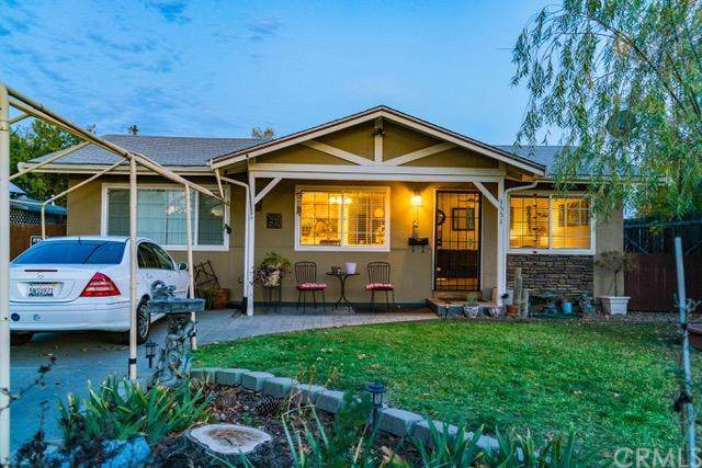 1551 6th Avenue, Corning, CA 96021 (#SN19264792) :: J1 Realty Group