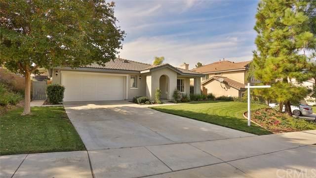 3966 Bennett Avenue, Corona, CA 92883 (#IG19265464) :: Fred Sed Group
