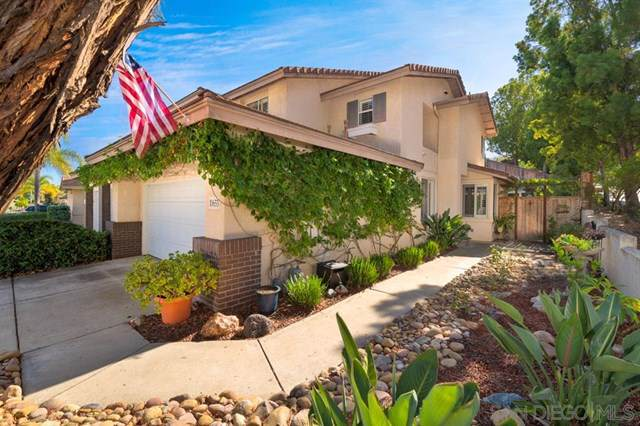 10653 Tipperary Way, San Diego, CA 92131 (#190061805) :: The Brad Korb Real Estate Group