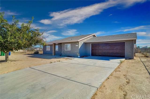 8164 Tamarack Avenue, California City, CA 93505 (#IV19266316) :: J1 Realty Group