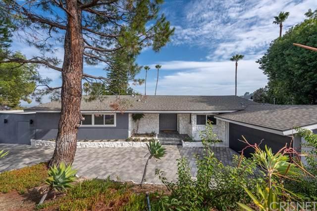 18200 Karen Drive, Tarzana, CA 91356 (#SR19266315) :: Fred Sed Group