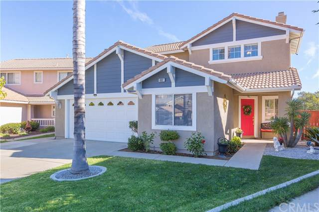 8802 Crest View Drive, Corona, CA 92883 (#IG19266356) :: Mainstreet Realtors®