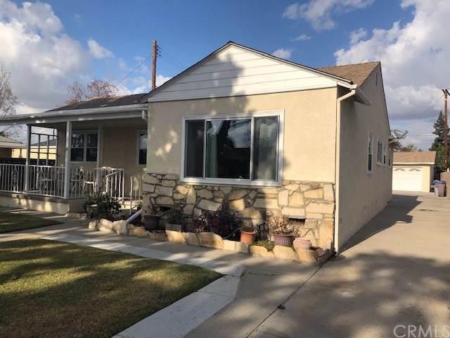 11513 Willins, Santa Fe Springs, CA 90670 (#MB19266523) :: OnQu Realty