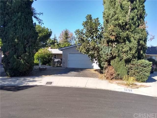 19755 Malden Street, Winnetka, CA 91306 (#SR19266536) :: RE/MAX Estate Properties