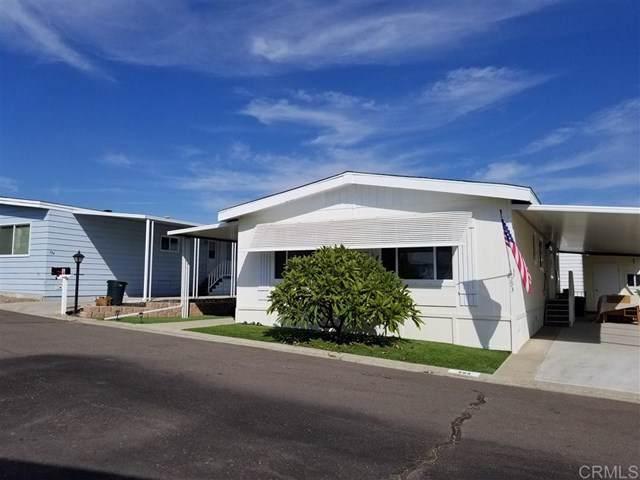 650 S Rancho Santa Fe Rd #293, San Marcos, CA 92078 (#190061924) :: The Houston Team | Compass