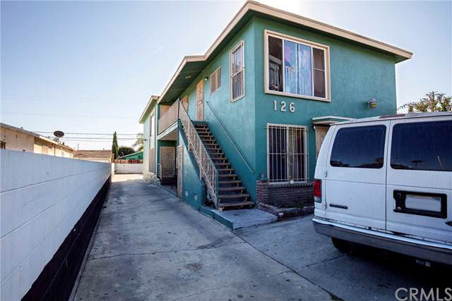 126 E 89th Street, Los Angeles (City), CA 90003 (#SB19266806) :: J1 Realty Group