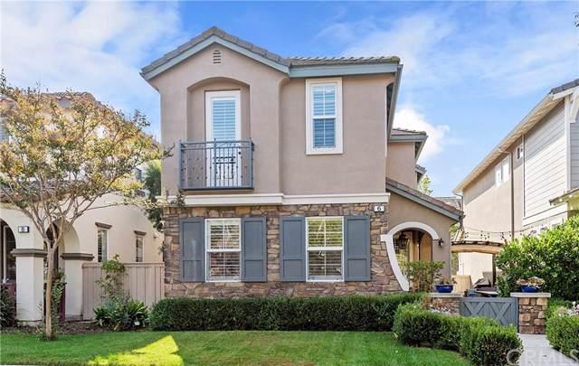 6 Third Street, Ladera Ranch, CA 92694 (MLS #OC19262218) :: Desert Area Homes For Sale