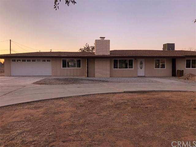 14824 Gayhead Road, Apple Valley, CA 92307 (#IV19266883) :: Legacy 15 Real Estate Brokers