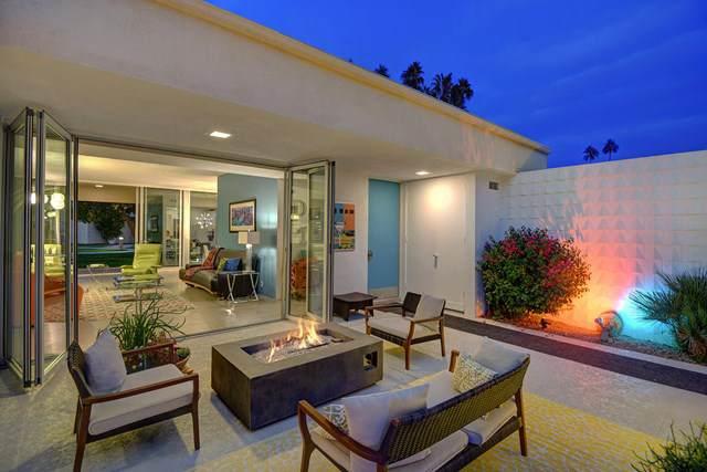 264 Desert Lakes Drive, Palm Springs, CA 92264 (#219034058DA) :: Sperry Residential Group