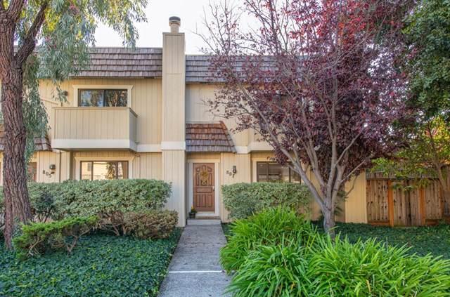 807 Curtis Street, Menlo Park, CA 94025 (#ML81775781) :: Z Team OC Real Estate