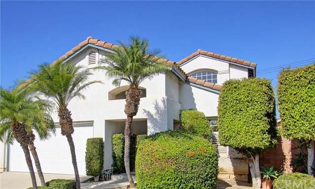 16523 La Hermosa Drive, Whittier, CA 90603 (#DW19267806) :: Z Team OC Real Estate