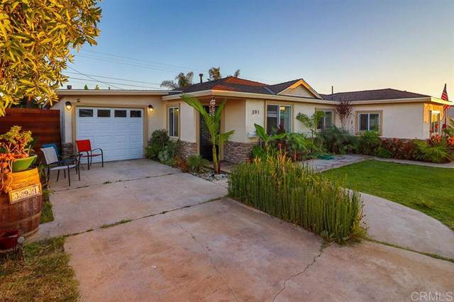 391 Elm, Imperial Beach, CA 91932 (#190062179) :: Steele Canyon Realty