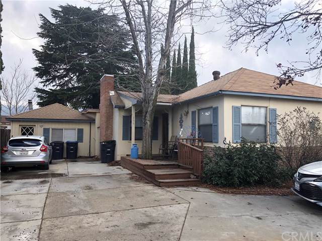 206 Cummings Valley Boulevard, Tehachapi, CA 93561 (#IV19267985) :: Sperry Residential Group