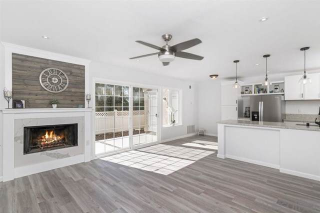 1242 Caminito Septimo, Cardiff By The Sea, CA 92007 (#190062199) :: eXp Realty of California Inc.