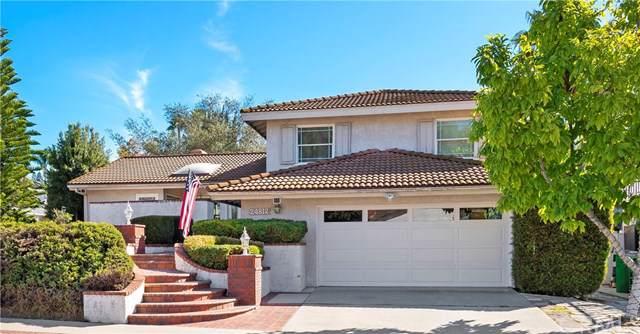24812 Mosquero Lane, Mission Viejo, CA 92691 (MLS #OC19266938) :: Desert Area Homes For Sale