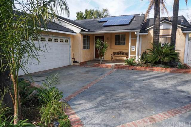545 Fermoore Street, San Fernando, CA 91340 (#SR19266980) :: The Brad Korb Real Estate Group