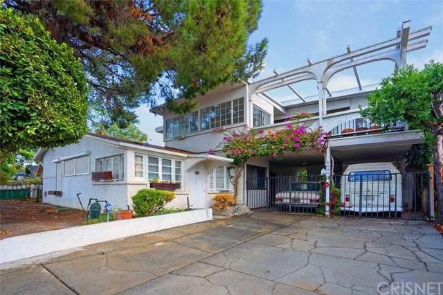 6034 Fair Avenue, North Hollywood, CA 91606 (#SR19268721) :: The Brad Korb Real Estate Group