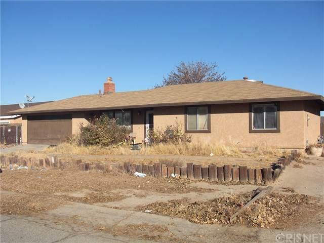 40986 166th Street E, Lancaster, CA 93535 (#SR19265221) :: A|G Amaya Group Real Estate