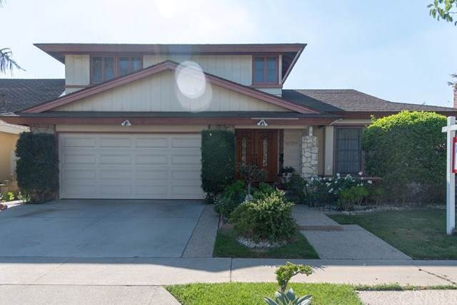 10720 Ashworth Circle, Cerritos, CA 90703 (#PW19269147) :: Sperry Residential Group