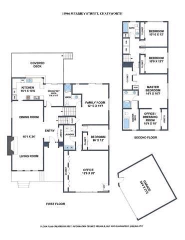 19946 Merridy Street, Chatsworth, CA 91311 (#SR19269391) :: Sperry Residential Group