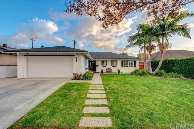 16222 Silvergrove Drive, Whittier, CA 90604 (#PW19269506) :: The Brad Korb Real Estate Group