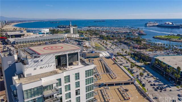 411 W Seaside Way #903, Long Beach, CA 90802 (#SB19261441) :: Sperry Residential Group