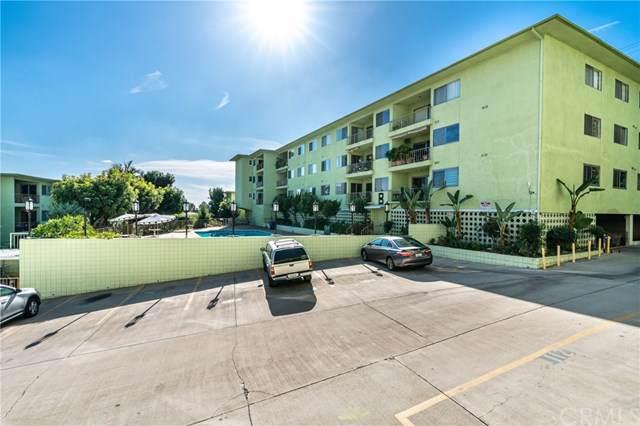 1301 S Atlantic Boulevard 325B, Monterey Park, CA 91754 (#WS19269608) :: Team Tami