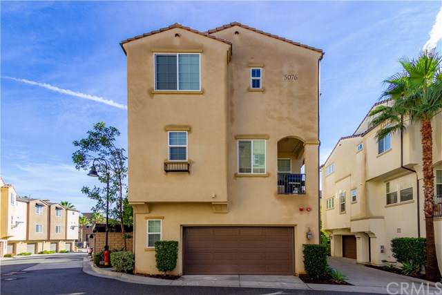 5076 Tranquil Way #102, Oceanside, CA 92057 (#SW19269784) :: Sperry Residential Group