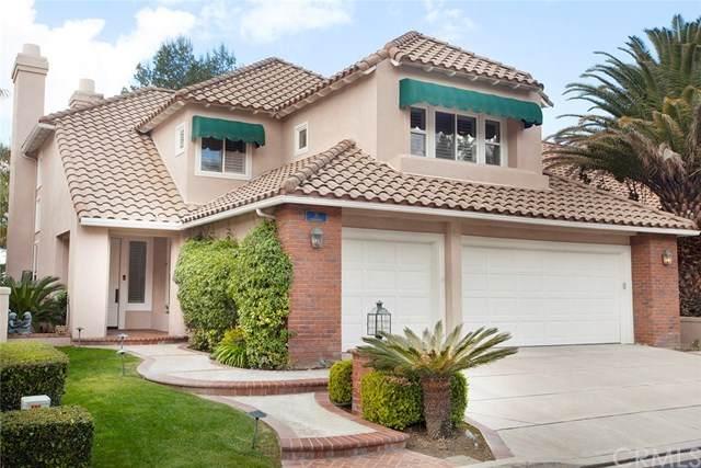 21 Greenspring, Rancho Santa Margarita, CA 92679 (#OC19269853) :: Doherty Real Estate Group