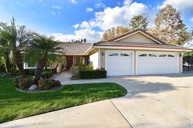 5356 Evening Canyon Way, Alta Loma, CA 91737 (#CV19270143) :: The Marelly Group | Compass