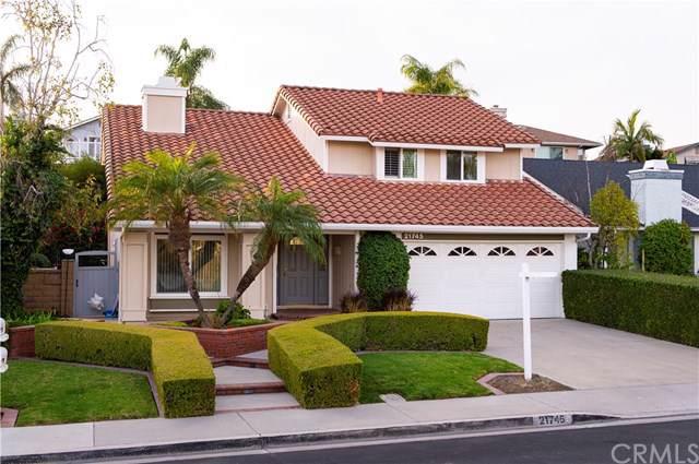 21745 Santa Pola, Mission Viejo, CA 92692 (#OC19270213) :: J1 Realty Group