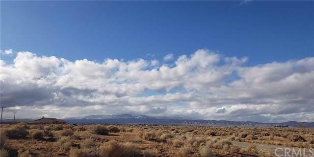 0 El Privilegio Road, Adelanto, CA 92301 (#IV19270173) :: OnQu Realty
