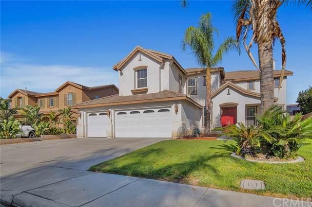 13498 Jasper Loop, Eastvale, CA 92880 (#IV19269878) :: RE/MAX Estate Properties