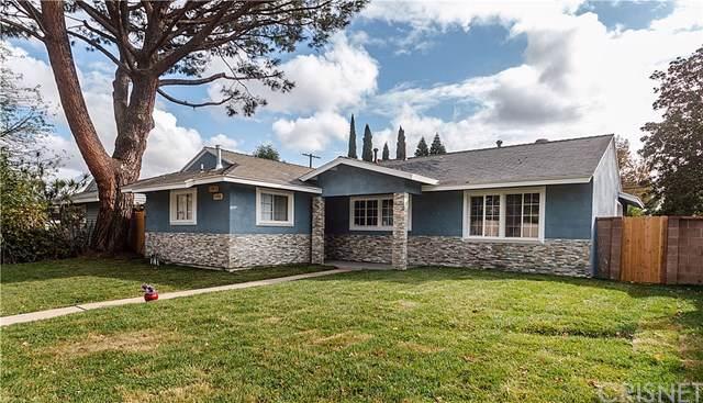 15918 Rinaldi Street, Granada Hills, CA 91344 (#SR19270750) :: RE/MAX Estate Properties