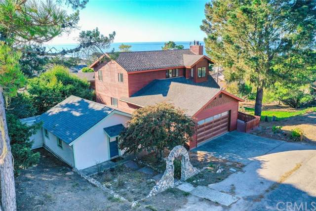 422 Weymouth Street, Cambria, CA 93428 (#SC19270076) :: OnQu Realty
