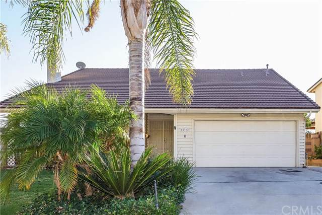 15362 Rhododendron Drive, Canyon Country, CA 91387 (#DW19271705) :: Sperry Residential Group