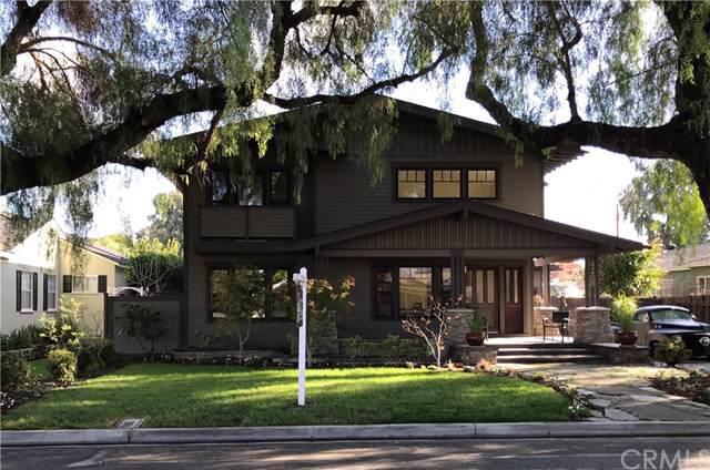 4208 Tulane Avenue, Long Beach, CA 90808 (#PW19271896) :: J1 Realty Group