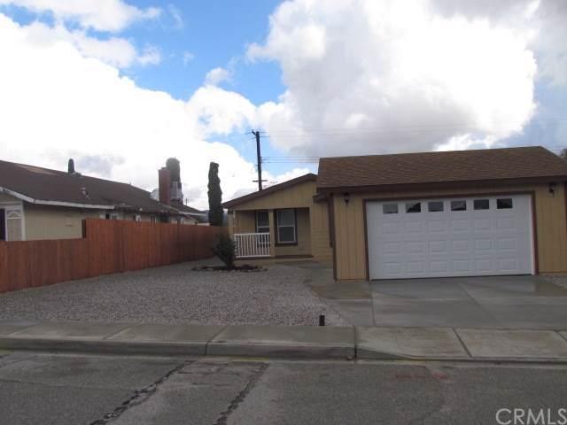 1560 Almond Way, Banning, CA 92220 (#EV19272814) :: Keller Williams Realty, LA Harbor