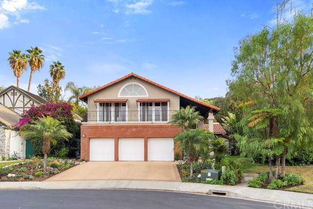 31686 Via Cervantes, San Juan Capistrano, CA 92675 (#OC19272984) :: Sperry Residential Group