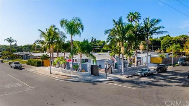 7040 E Mezzanine Way, Long Beach, CA 90808 (#PW19273040) :: Better Living SoCal