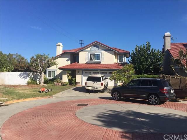 3451 Big Dalton Avenue, Baldwin Park, CA 91706 (#AR19273048) :: RE/MAX Masters