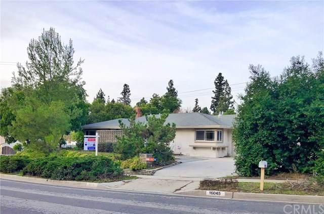 16045 Leander Drive, Hacienda Heights, CA 91745 (#AR19271115) :: Allison James Estates and Homes
