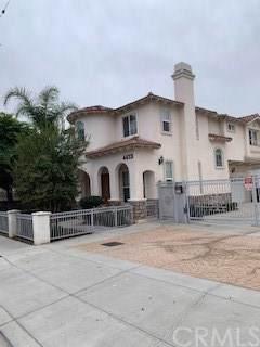 4433 Walnut Grove Avenue A, Rosemead, CA 91770 (#AR19272418) :: Sperry Residential Group
