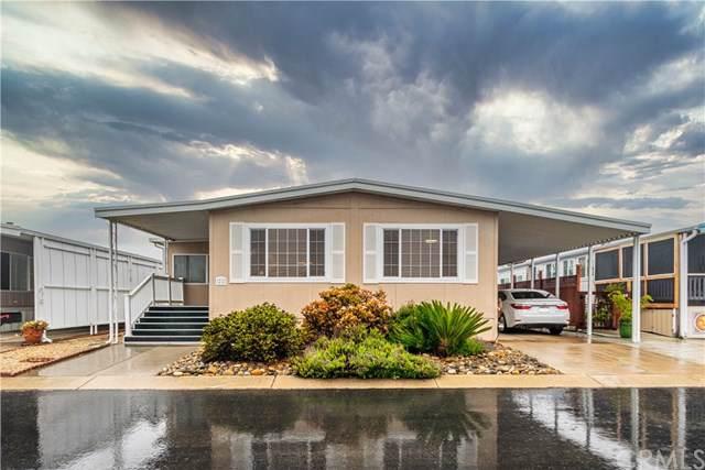 2300 Cienaga Street #22, Oceano, CA 93445 (#PI19273576) :: Allison James Estates and Homes