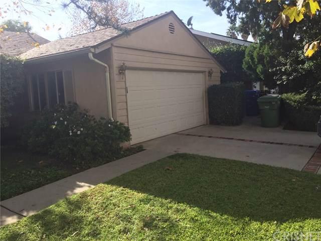 16700 Horace Street, Granada Hills, CA 91344 (#SR19273827) :: Fred Sed Group