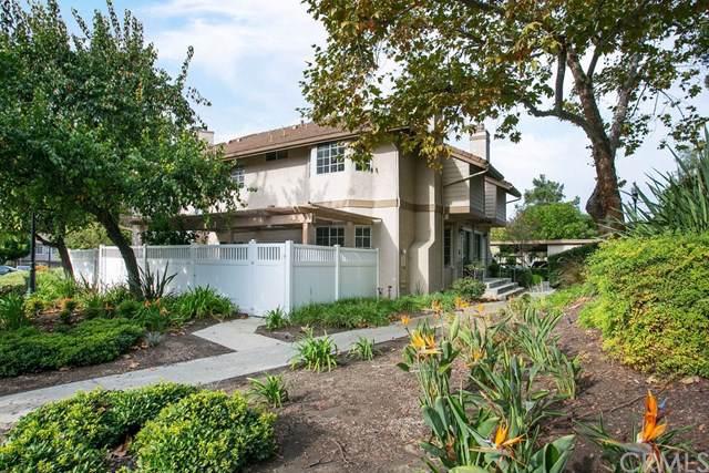 24394 Larchmont Court #60, Laguna Hills, CA 92653 (#LG19274015) :: Better Living SoCal