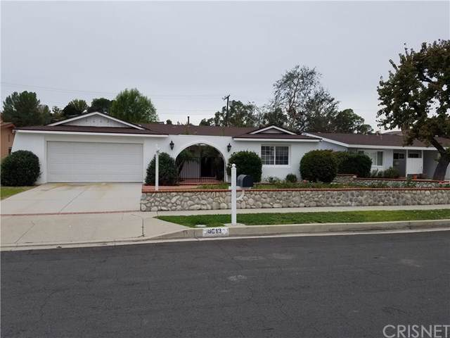 6513 Franrivers Avenue, West Hills, CA 91307 (#SR19254515) :: Sperry Residential Group